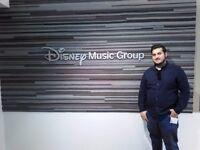 Award winning Recording Studio, mixing, mastering engineer and major label music producer