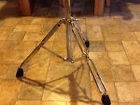 century percussion boom stand