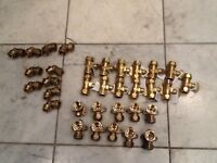 Compression fittings 15mm