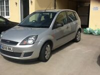FORD FIESTA 1.4 STYLE CLIMATE TDCI