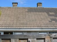Roof Cleaning Services Free Quotes