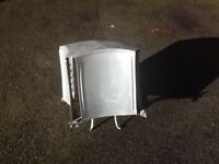 """Chimney cowling.made by Colt. Aluminium .Top. 10""""X11""""x9"""". Buyer collects"""