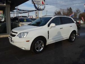 2012 Chevrolet Captiva LT BEAUTIFUL COMPLETE PACKAGE !!