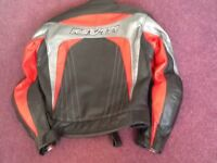 Motorcycles leathers