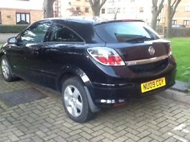 Vauxhall Astra 09 plate for sale urgent