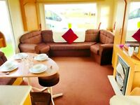 Family Pre Loved Static Caravan For Sale At The Family Park Sandylands