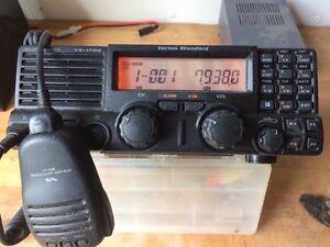 HF Amateur Radio - Icom, Yaesu, Kenwood Adelaide CBD Adelaide City Preview