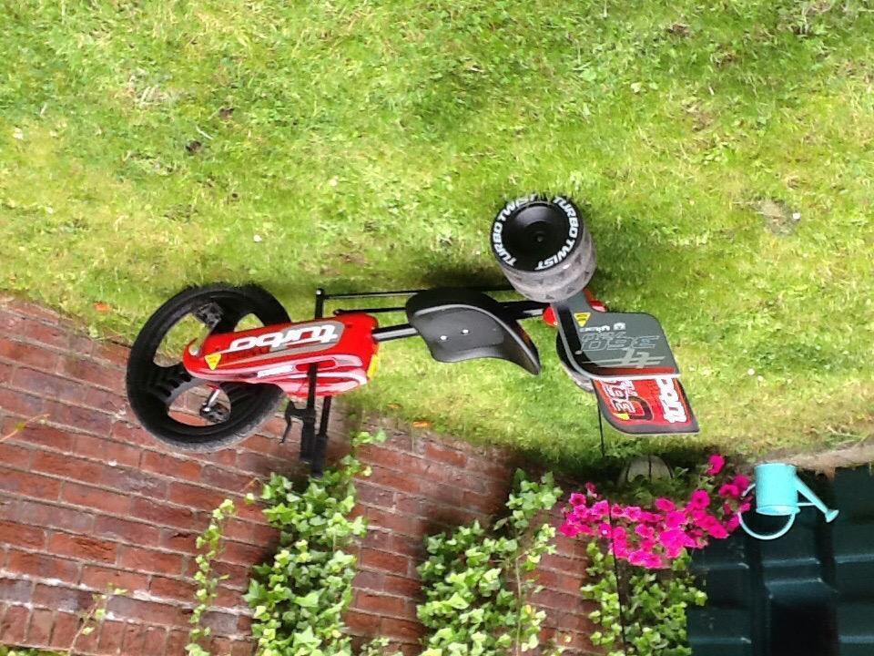 Mclaren Turbo Twist Turbo Twist go Kart And Two