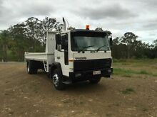 Tipper for sale, great combo truck Warner Pine Rivers Area Preview