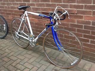 Emmelle road race bike