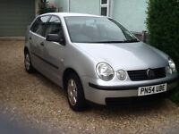 VW Polo - Clean condition
