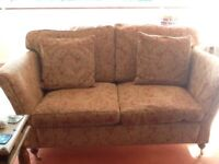 FREE - Large and medium sofas in good condition and very comfy.