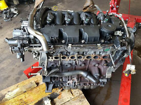 FORD MONDEO 2.0 TDCI ENGINE 2007-2010