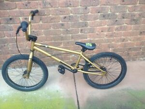 Mongoose bmx bike Seabrook Hobsons Bay Area Preview