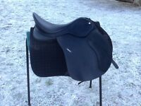 Winter saddle