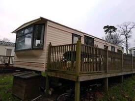 Caravans for rent long term
