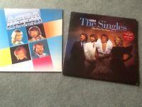 Vinyl LPs - Abba