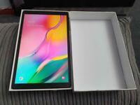 Samsung Galaxy Tab A 10.1 inch GOLD. New in box with Samsung Warranty