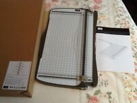 Stampin'up Trimmer for sale.