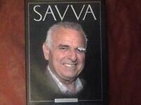 SAVVA by Floyd Amphlett