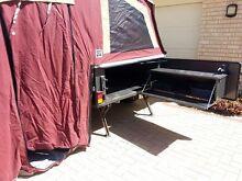 Custom camper trailer Secret Harbour Rockingham Area Preview