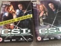 CSI series 4