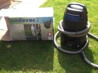 OASE PONDOVAC 2 Pond Vaccum Cleaner