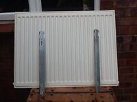 Central Heating Rad