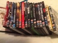 DVDS ...Various