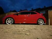 Civic Type R iVtec GT