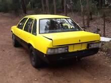 1987 vl sl, EX GOVRONMENT CAR Cloverdale Belmont Area Preview