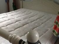 Super king size Mattress. 3 years old