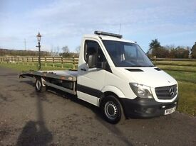 Mercedes-Benz Sprinter 2.1 313CDI Chassis Cab