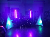 Rikki's Mobile Disco - Professional mobile DJ / disco for hire! Covers South & West Wales.