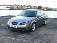 2006 SAAB AERO HOT 2.3TURBO (260BHP)