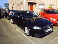 2008 Audi A4 2.0 TDI ** LOW MILES/EXCELLENT CONDITION ** (a3,passat,jetta,golf)