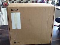 Ikea Duno floor lamp - brand new - boxed