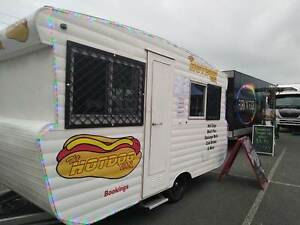 MOBILE FOOD VAN Logan Village Logan Area Preview