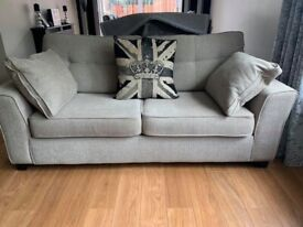 3 SEATER DFS SANDFORD SOFABED