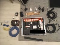 Studio Equipment Accessories