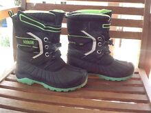 Snow Boots Coorparoo Brisbane South East Preview