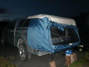 DAC truck tent - full size