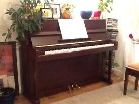 Piano for sale Winchester