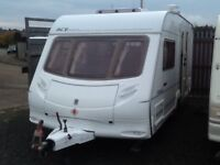 2004 ace award brightstar 2 berth end changing room with fitted mover