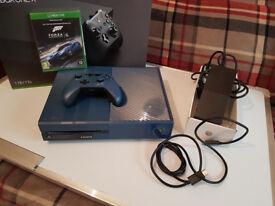 Xbox One 1TBForza Limited Edition