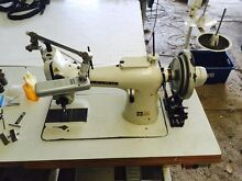 Seiko Industrial Walking Foot Sewing Machine Swan Reach East Gippsland Preview