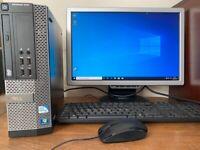Dell optiplex 7010 complete