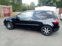 GOLF BLUEMOTION, , LOW TAX HIGH MPG, NEW CAM BELT, NEW CLUTCH, NEW DISCS AND PADS,NO ISSUES