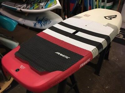 """2019 Fanatic 6'6"""" Sky SUP Foil Stand Up Paddleboard"""