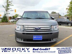 2009 Ford Flex - BAD CREDIT APPROVALS